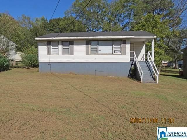 2421 N 22ND ST N, Hueytown, AL 35023 (MLS #868262) :: Bentley Drozdowicz Group