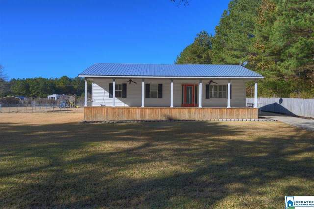 8100 Old Mount Olive Rd, Gardendale, AL 35071 (MLS #868274) :: Josh Vernon Group
