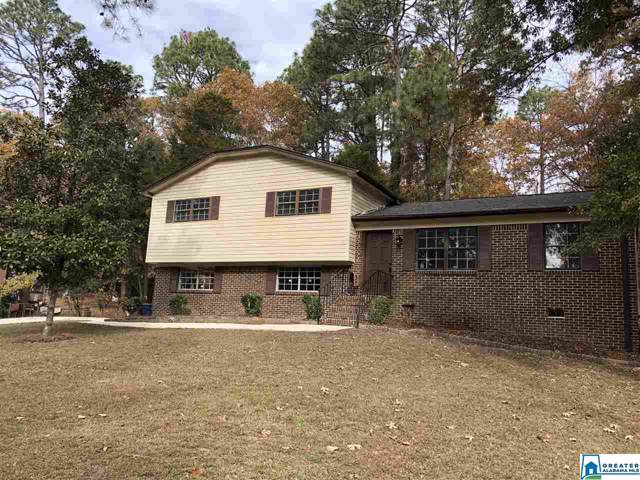 1336 SW 3RD CT SW, Alabaster, AL 35007 (MLS #868281) :: LocAL Realty