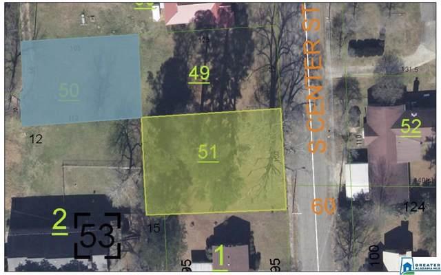 Center Ave A, Piedmont, AL 36272 (MLS #868359) :: Josh Vernon Group
