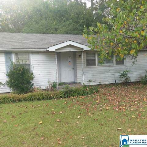 119 Wheeler Dr, Hueytown, AL 35023 (MLS #868389) :: Bentley Drozdowicz Group
