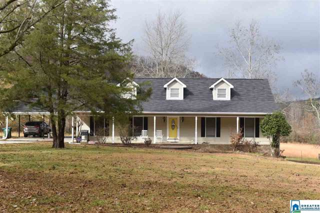 3785 Tidwell Hollow Rd, Oneonta, AL 35121 (MLS #868428) :: LIST Birmingham