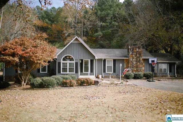 6225 Sloan Dr, Altoona, AL 35952 (MLS #868431) :: Sargent McDonald Team