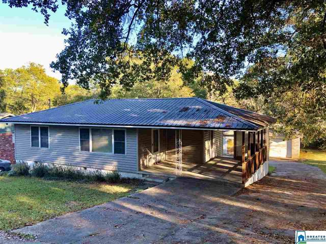 1209 27TH AVE N, Hueytown, AL 35023 (MLS #868463) :: Bentley Drozdowicz Group