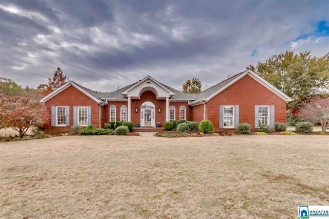695 Homestead Ln, Tuscaloosa, AL 35405 (MLS #868490) :: LIST Birmingham