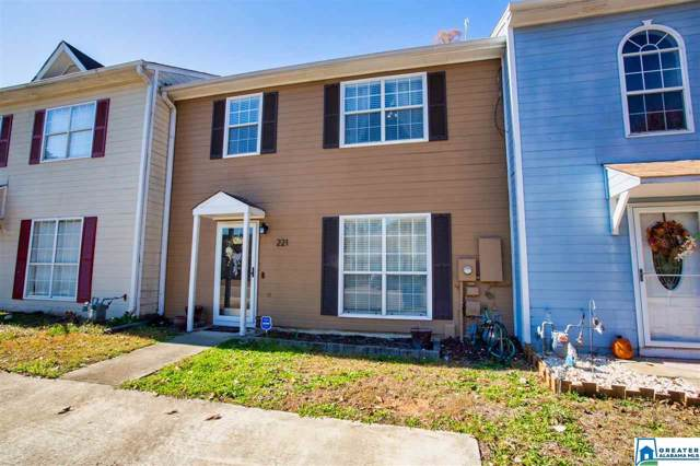 221 Willow Point Cir, Alabaster, AL 35007 (MLS #868494) :: LocAL Realty