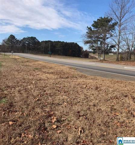 Hwy 9, Lineville, AL 36266 (MLS #868501) :: LocAL Realty