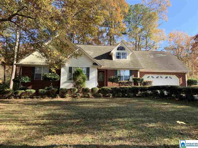 5024 Rainbow Dr, Rainbow City, AL 35906 (MLS #868528) :: Sargent McDonald Team