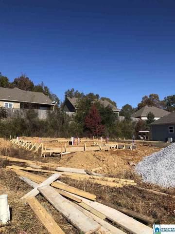 148 Ridgecrest Rd, Calera, AL 35040 (MLS #868535) :: LocAL Realty