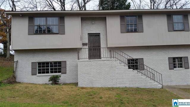 1252 Waverly St, Tarrant, AL 35217 (MLS #868556) :: Bentley Drozdowicz Group