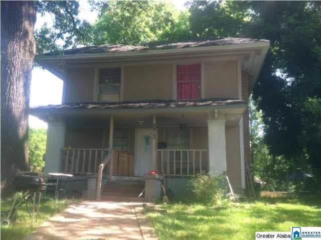2913 Ave Z, Birmingham, AL 35208 (MLS #868564) :: Josh Vernon Group