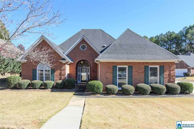 261 Paradise Lake Dr, Hoover, AL 35244 (MLS #868568) :: Josh Vernon Group