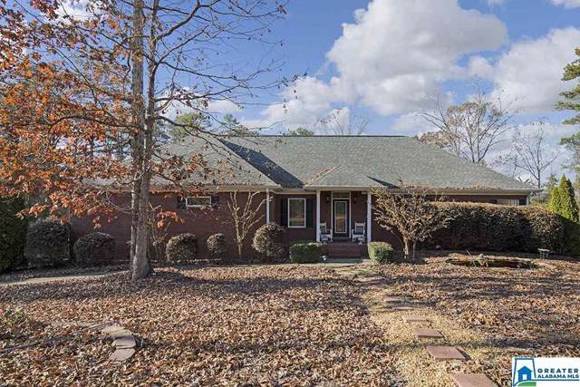 77 Port Tack Rd, Double Springs, AL 35553 (MLS #868592) :: Bentley Drozdowicz Group