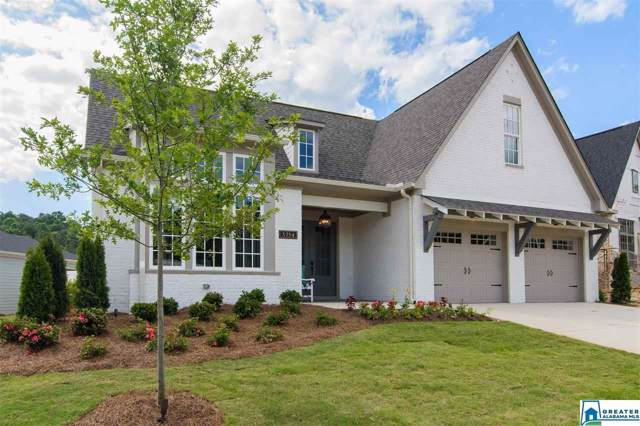 5611 Brayden Cir, Hoover, AL 35244 (MLS #868593) :: Josh Vernon Group