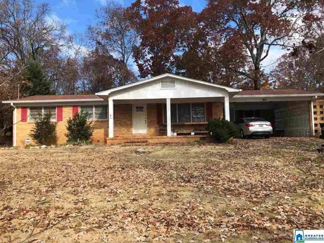 801 W 62ND ST, Anniston, AL 36206 (MLS #868601) :: LIST Birmingham