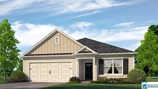 792 Michelle Manor, Montevallo, AL 35115 (MLS #868607) :: LocAL Realty