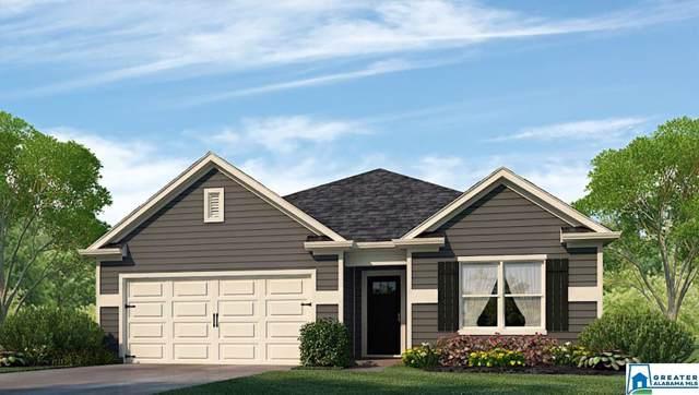 788 Michelle Manor, Montevallo, AL 35115 (MLS #868610) :: LocAL Realty