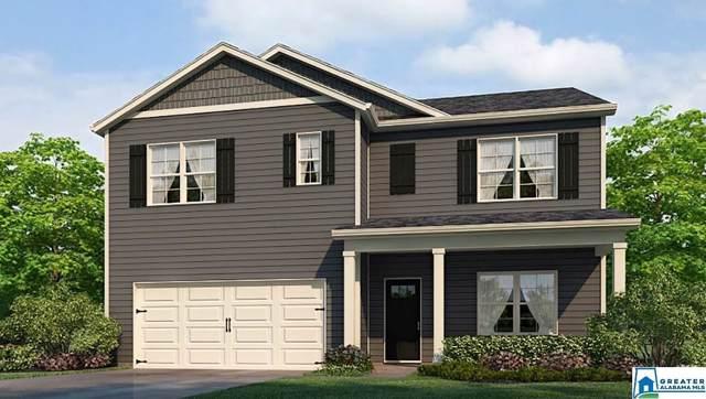 780 Michelle Manor, Montevallo, AL 35115 (MLS #868614) :: LocAL Realty