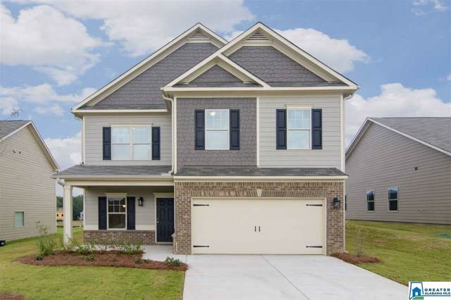 304 Farmingdale Ln, Harpersville, AL 35078 (MLS #868617) :: Josh Vernon Group