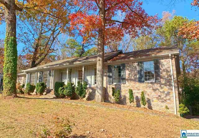 3436 Overton Rd, Mountain Brook, AL 35223 (MLS #868622) :: Bentley Drozdowicz Group