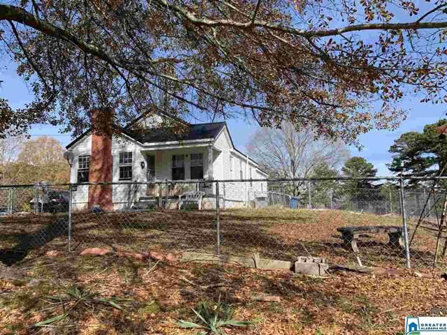 811 Cedar Springs Rd, Weaver, AL 36277 (MLS #868694) :: Brik Realty