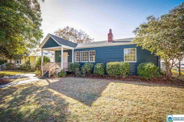 608 Cobb St, Homewood, AL 35209 (MLS #868706) :: Bentley Drozdowicz Group