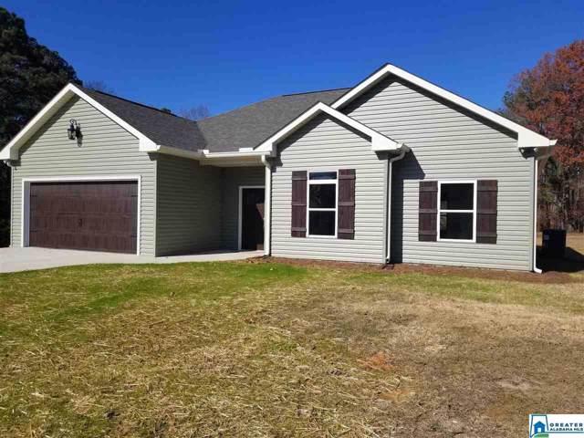 120 Cherry Ln, Pell City, AL 35128 (MLS #868723) :: Josh Vernon Group