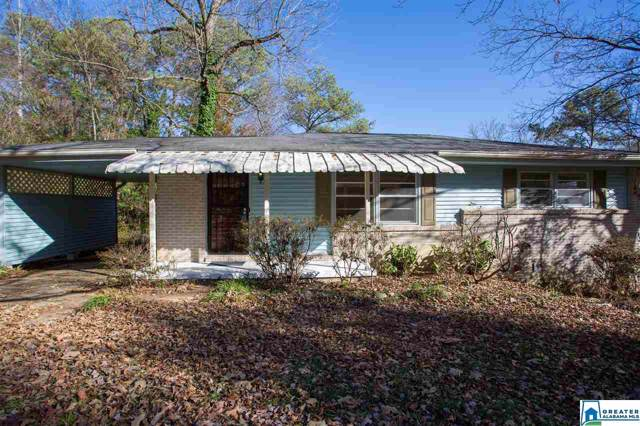 505 Rosewell Ln, Irondale, AL 35210 (MLS #868725) :: Bentley Drozdowicz Group
