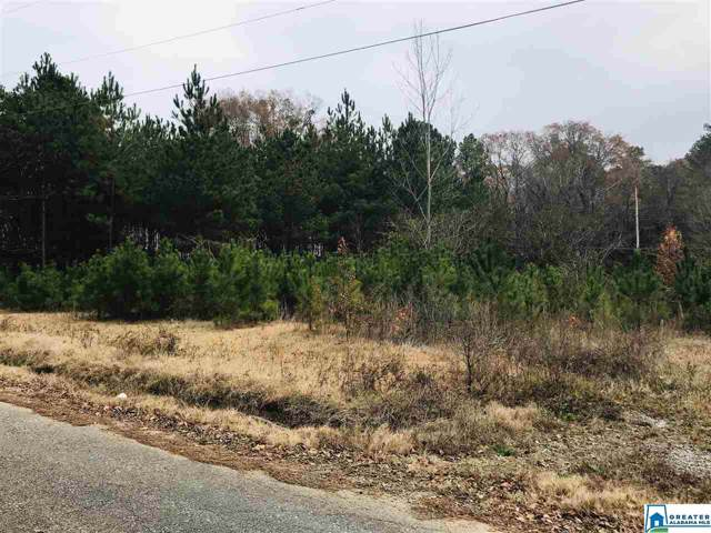 32 Upper Ten Rd #2, Anniston, AL 36206 (MLS #868745) :: Gusty Gulas Group