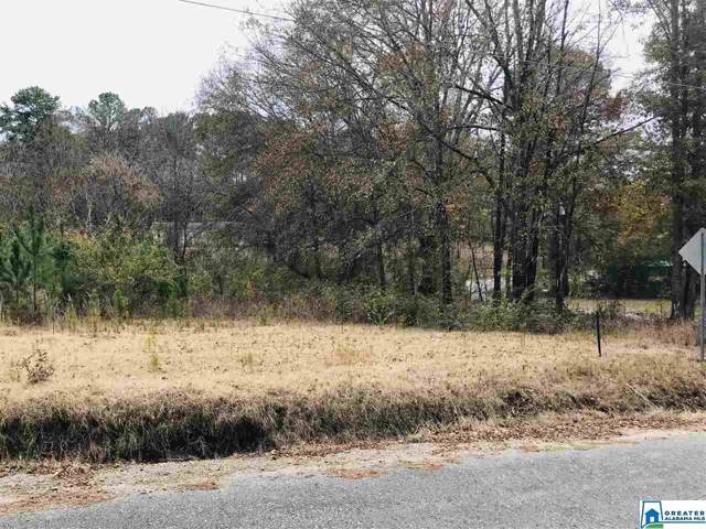 20 Upper Ten Rd #1, Anniston, AL 36206 (MLS #868747) :: Gusty Gulas Group