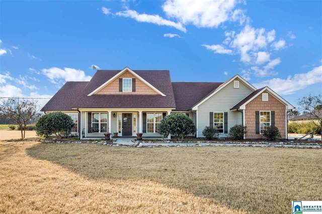 1147 Painter Rd, Altoona, AL 35952 (MLS #868751) :: Sargent McDonald Team