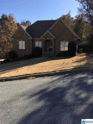 870 Crestview Pl, Trussville, AL 35173 (MLS #868753) :: Josh Vernon Group