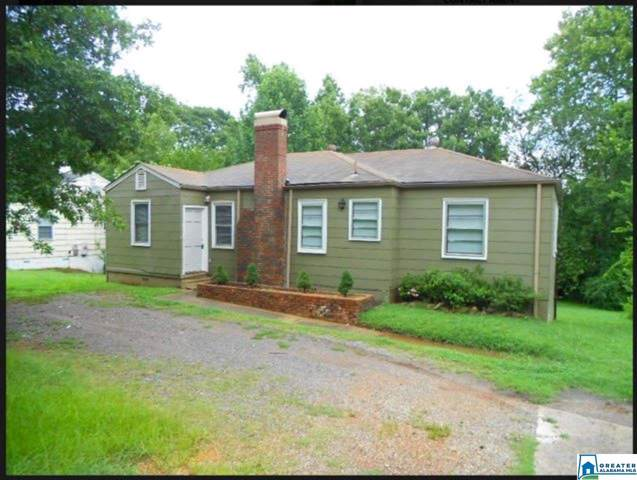 933 Five Mile Rd, Birmingham, AL 35215 (MLS #868758) :: LocAL Realty