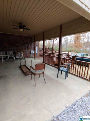 6316 Loveless Park Loop, Bessemer, AL 35022 (MLS #868792) :: Gusty Gulas Group