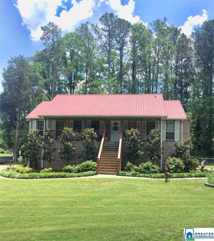 5346 Eastern Valley Rd, Mccalla, AL 35111 (MLS #868794) :: Sargent McDonald Team
