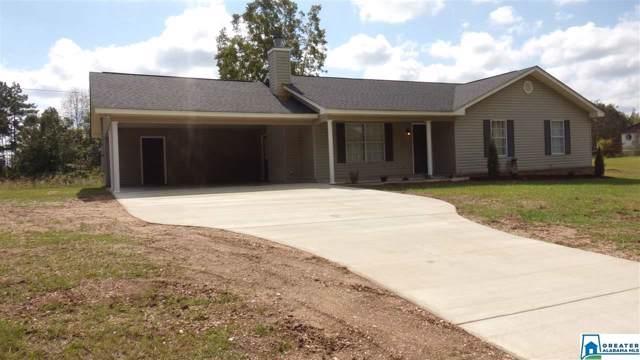 17009 Hannah Creek Rd, Brookwood, AL 35111 (MLS #868818) :: Sargent McDonald Team