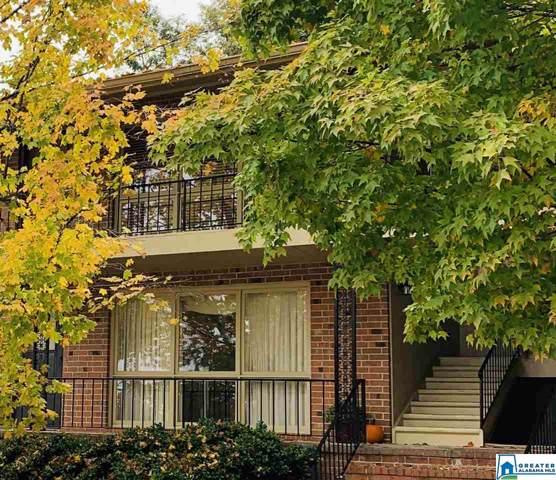 1864 Montclaire Ln A, Vestavia Hills, AL 35216 (MLS #868848) :: Bentley Drozdowicz Group
