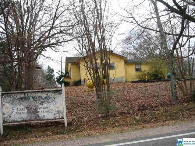 1532 Cherry Ave, Birmingham, AL 35214 (MLS #868874) :: Gusty Gulas Group
