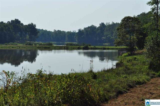 0 Lake Cir #1, Valley Grande, AL 36701 (MLS #868875) :: JWRE Powered by JPAR Coast & County