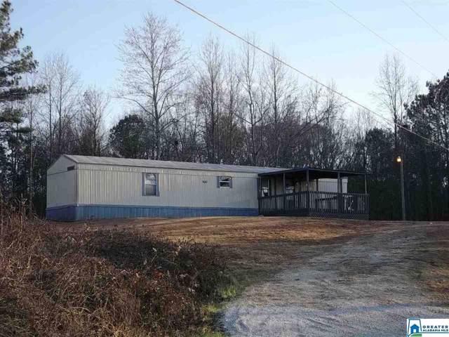 2325 Lake Gerald Cir, Delta, AL 36258 (MLS #868920) :: Sargent McDonald Team
