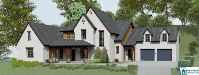 3 Abbey Ln, Homewood, AL 35209 (MLS #868924) :: LIST Birmingham