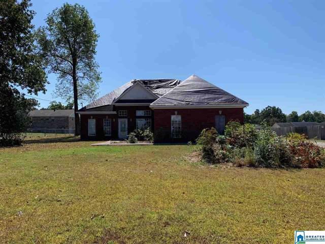 1225 11TH WAY, Pleasant Grove, AL 35127 (MLS #868944) :: Brik Realty