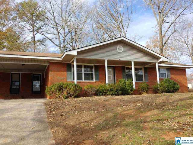 912 Boswell Dr, Oxford, AL 36203 (MLS #868989) :: Bentley Drozdowicz Group