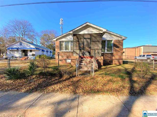 145 Samford St, Montevallo, AL 35115 (MLS #868996) :: Josh Vernon Group