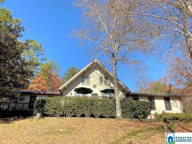 817 Cottaquilla Rd, Jacksonville, AL 36265 (MLS #868998) :: Brik Realty