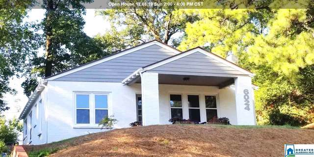 6024 5TH CT S, Birmingham, AL 35212 (MLS #869014) :: Bentley Drozdowicz Group