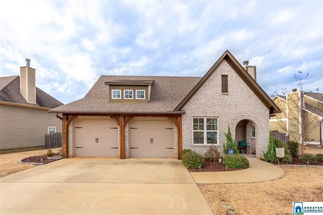 4143 Gardenia Ln, Moody, AL 35004 (MLS #869033) :: Gusty Gulas Group