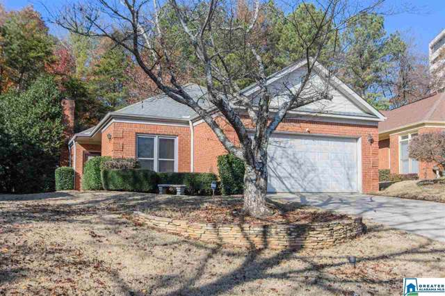 728 Rockford Cir, Birmingham, AL 35209 (MLS #869052) :: Gusty Gulas Group