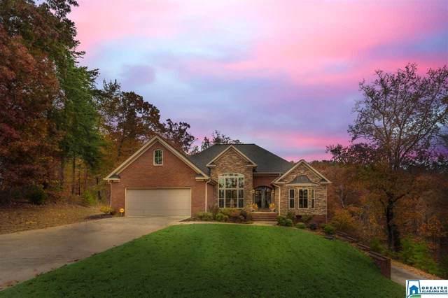 11 Hazel Creek Trl, Anniston, AL 36207 (MLS #869073) :: Brik Realty