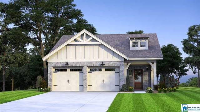 1385 Woodridge Pl, Gardendale, AL 35071 (MLS #869086) :: LIST Birmingham
